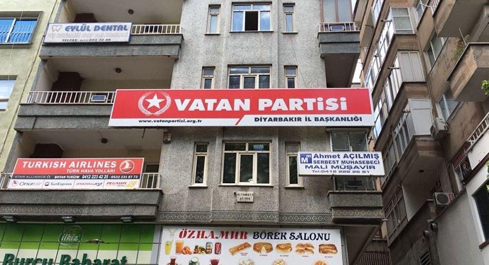 Li bajarên kurdan rêvebirên partiya Vatanê îstîfa dikin: Em ê dengê xwe bidin HDPê