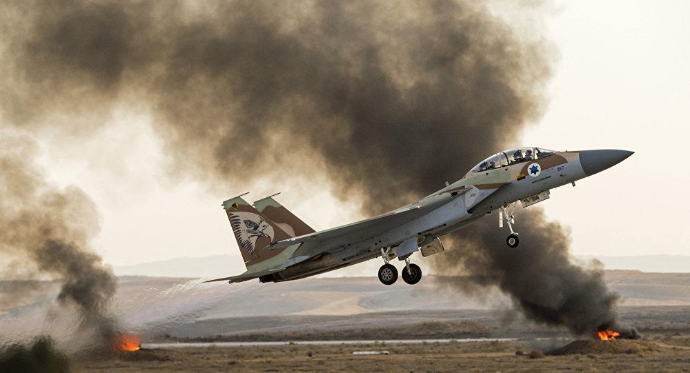 Îsraîlê êrîşî Hamasê kir!