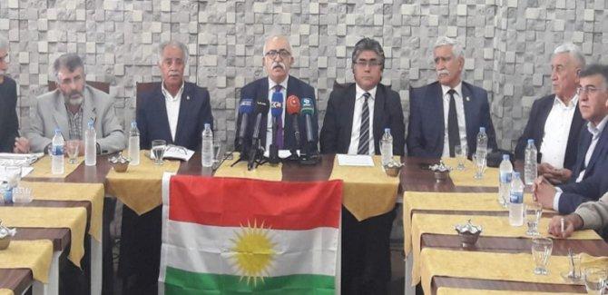 Tifaqa Kurdistanî deklerasyona HDPê sîrove kir