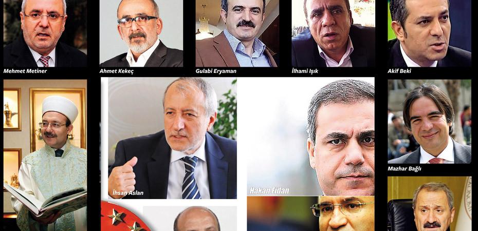 """""""Kurdên serayê"""" !"""