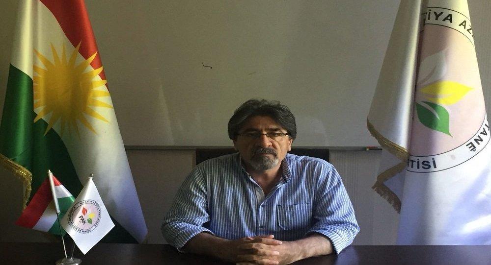 Mustafa Karasu nehişt tifaqa HDP û Partiyên Kurdistanî çêbibe