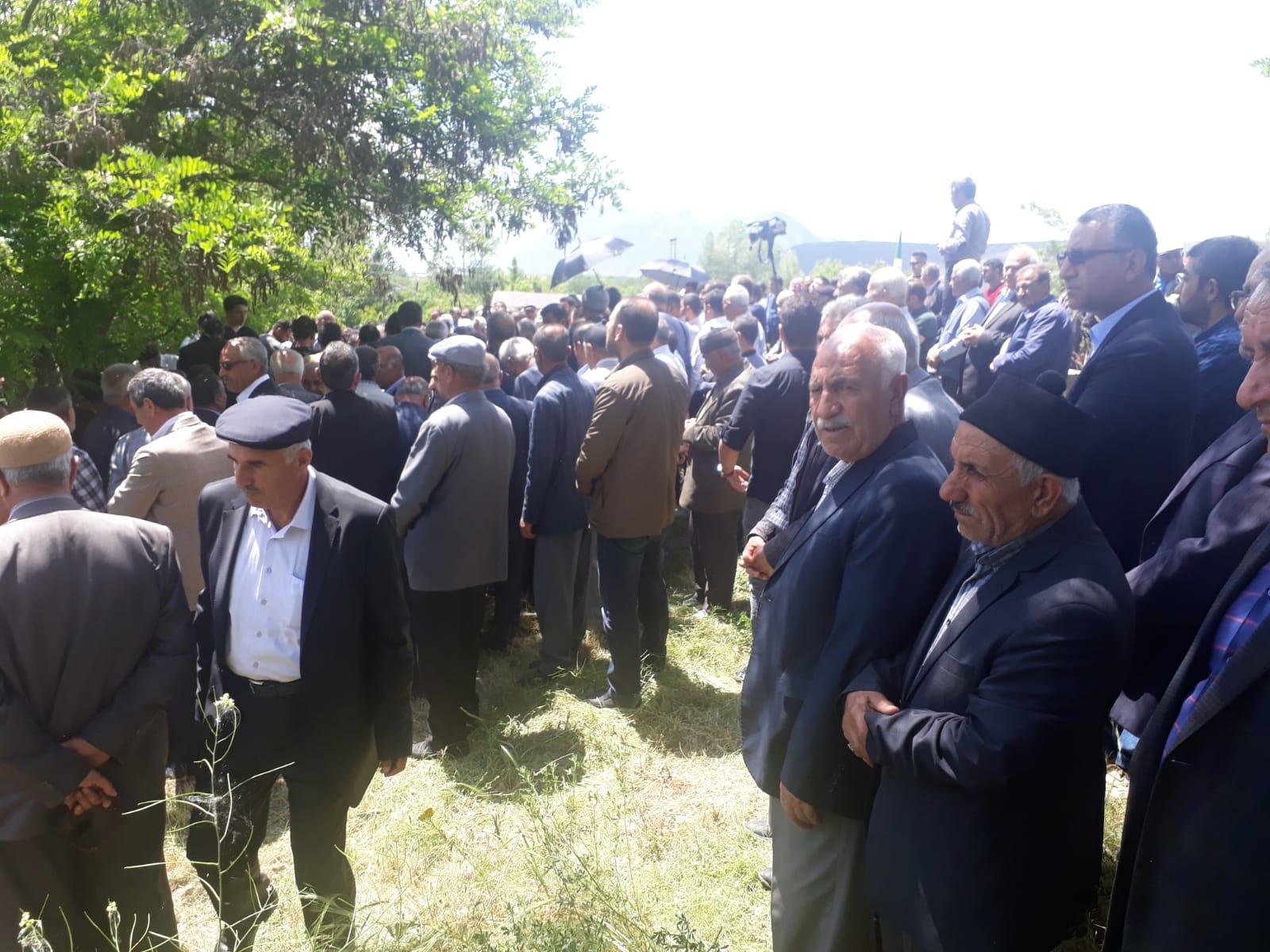 Welatperwerê kurd Ali Güneş koça dawî kir