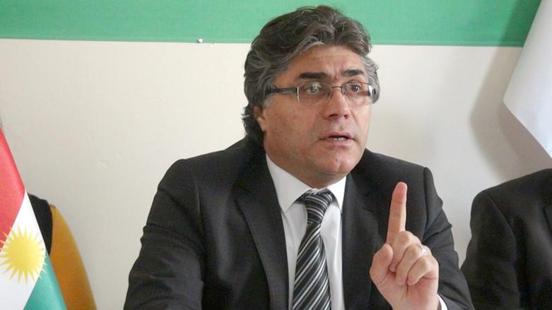 Mustafa Özçelik ji Kurdistan TVyê re axivî: Di bernameya tu partiyan de çareserkirina pirsa kurd tune ye!