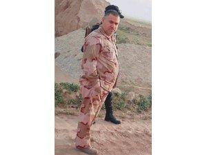 Li Kerkûkê leşkerî payebilind ê Iraqê hate kuştin