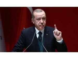 Erdoğanî gef xwarin: Em ê ji Girê Sipî heta Qendîlê...