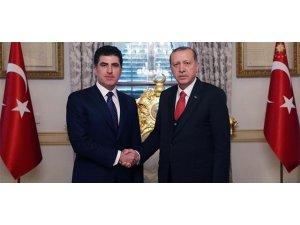 Nêçîrvan Barzanî dê beşdarî merasîma sondê ya Erdoğanî bibe