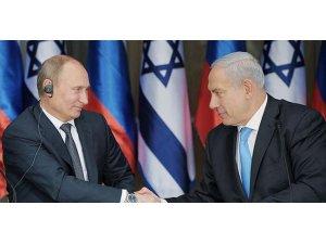 Gelo Îsraîl û Rûsya nezîkî rekeftinê ne?