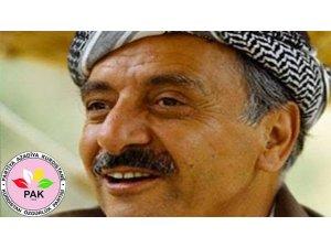 PAK: Dr. Abdurahman Qasimlo di têkoşîna azadiya Kurdistanê de dijî