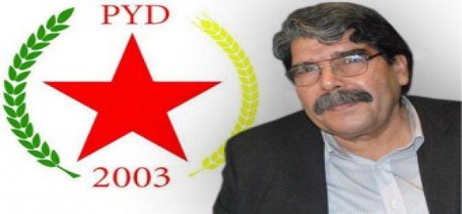 """Salih Muslim: """"Em dewleta kurdî naxwazin û ji bo kurdan Bexda tenha derwaza strajî ye"""""""
