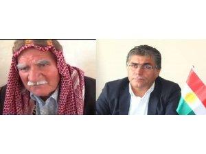 Ji Mustafa Özçelîkî bo Bavê Şivan Perwerî sersaxî