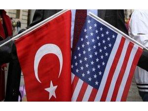 Şandeyek ji Tirkiyeyê  wê biçe Emerîkayê
