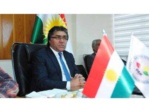 Mustafa Özçelik: Serok Barzanî da zanîn gelê kurd ne bêxwedî ye