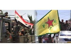 Komîteyek di navbera Rêveberiya Rojava û Şamê de ava bû
