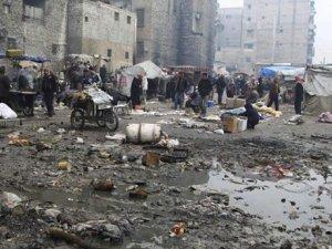 Netewên Yekbûyî rapora ji nû ve avakirina Sûriyê aşkere kir