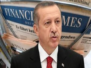 FT: Amerika ji bo serbestberdana Brunsonî hefteyek dem daye Tirkiye