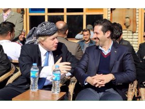 Boris Johnson dikare bibe serokwezîrê nû yê Îngiltereyê