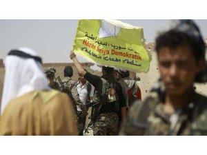 Îlham Ehmed: Eger heye HSD tevlî Artêşa Sûryê bibe