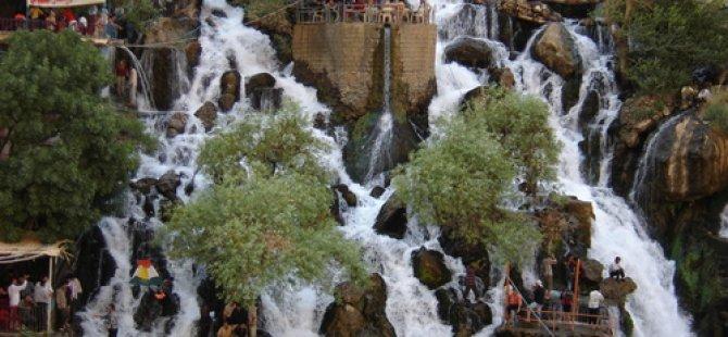 Li Kurdistana Başûr hejmara turîstan zêde dibe