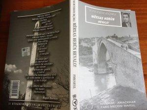 """Muhterem Biçimli- Mêrxas Hebûn Hevalo"""