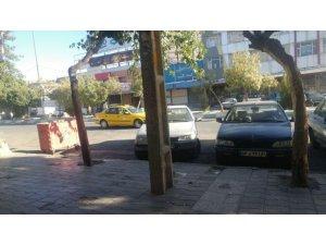 Li Rojhilata Kurdistanê greva giştî birêve diçe!