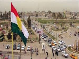 Li Kerkûkê partiyên Kurdistanî daxuyaniyeke hevpar da