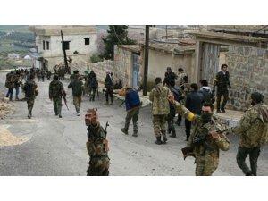 Çekdaran li Efrînê du hevjîn û zarokên wan girtin
