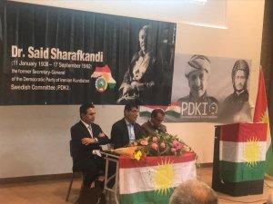 """""""Lehengên girîng ên Kurdan divê ji bîr nebe"""""""