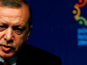 Bi tawana sûcên şerî gilî li Erdogan tê kirin