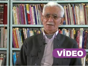 Wî 'Înce Memed' bi kurdî kir Hemedok'