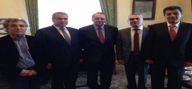 Siyaseteka taybet a Rûsya jibo pirsa kurd li Rojhilata navîn tune ye