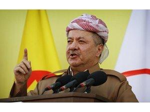 Ji Serok Barzanî peyama serokomariya Iraqê: Ev şêwe nayê qebûlkirin!