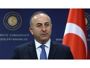 Çavuşoğlu serdana Iraq û Kurdistanê dike