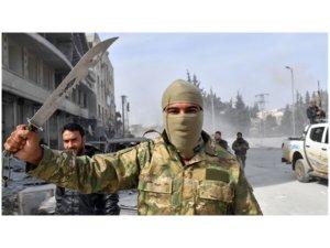 Amnesty: Bila Tirkiyeyê binpêkirinên li Efrînê rawestîne