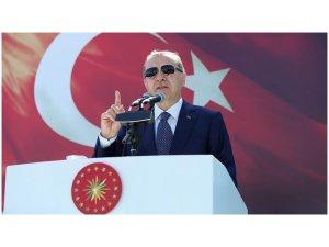 Erdoganî gefa li dijî rojhilatê Firêt dubare kir