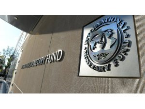 IMF: Di nav aboriyên mezin de rêza Tirkiyeyê paş de diçe