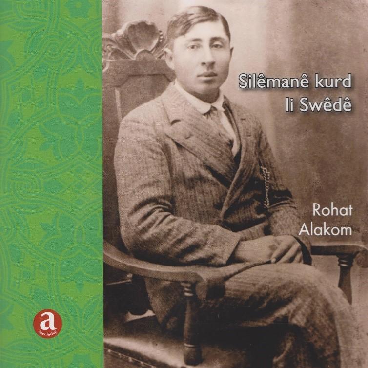 'Silêmanê Kurd li Swêdê'