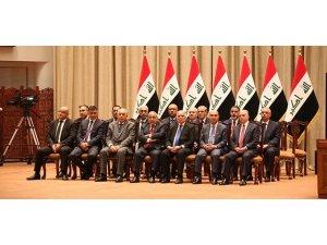 Parlamentoya Iraqê bawerî da 14 wezîrên kabîneya Adil Ebdulmehdî