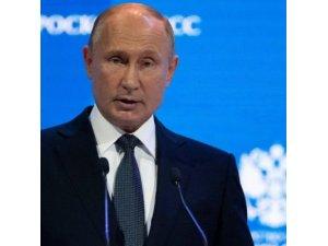 Putinî gef li Ewropayê xwar