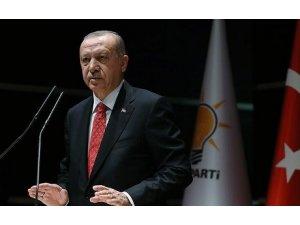 Erdogan: Em ê berê xwe bidin Rojhilatê Firatê