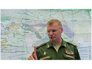 Rûsya: Amerîka û HSDê nikarin navçeyên xwe biparêzin