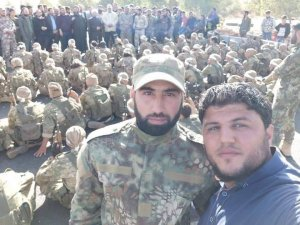 Tirkiyê li dijî Kurdan çeteyan kom dike!