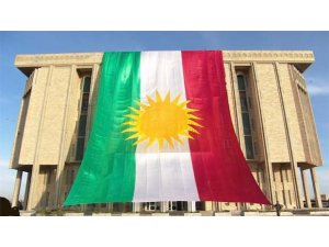 Parlamenterên Kurdistanê sonda yasayî xwar