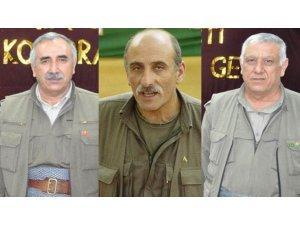 Amerîkayê ji bo wergirtina zanyariyan li ser 3 serkirdeyên PKKê xelat diyar kir