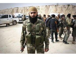 Efrîn/ Çekdarên opozisyonê jineke Kurd girtin