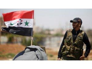 Sûrî: Bo operasyona li rojhilata Firatê em li benda biryara Rûsyayê ne