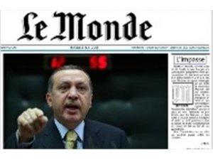 Ji rewşenbîrên Firansayê belavok: We çima gazî Erdoğanî kir