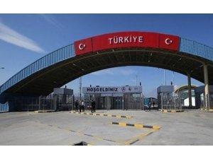Tirkiyê li ser sînorê Rojavayê Kurdistanê deriyekî nû vekir