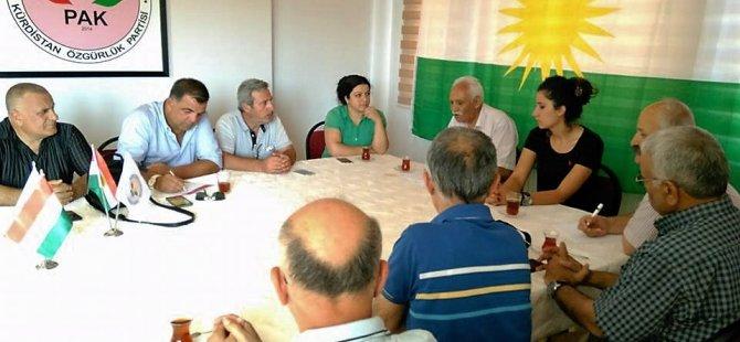 Diyarbekir: Semîner li ser Qetlîama Zîlanê