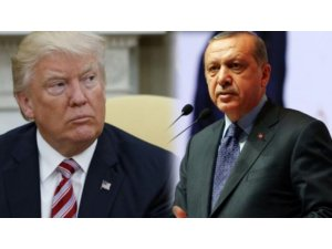 Hevdîtina Trump û Erdogan hat betalkirin