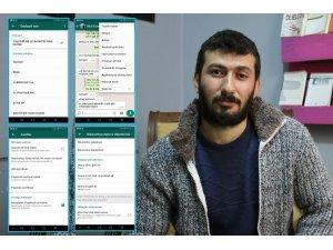 Kurdiya Whatsappê hat amadekirin